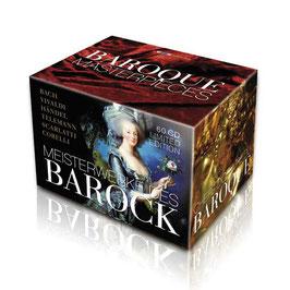 Baroque Masterpieces (60CD, Sony)