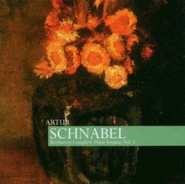 Ludwig van Beethoven: Complete Piano Sonatas, Vol. 3 (2CD, CDO)