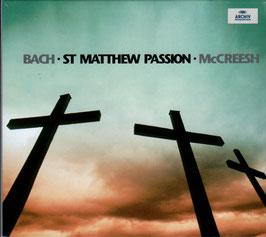 Johann Sebastian Bach: St Matthew Passion (2CD, Archiv)