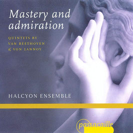 Ludwig van Beethoven, Eduard von Lannoy: Mastery and admiration (Passcaille)