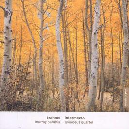 Johannes Brahms: Intermezzo (Sony)