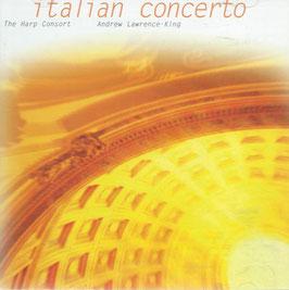 Italian Concerto (Deutsche Harmonia Mundi)