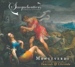 Claudio Monteverdi: Il Combattimento di Tancredi & Clorinda (Flora)