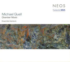 Michael Quell: Chamber Music (NEOS)