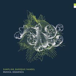 Georg Friedrich Händel: Samping Baroque (Deutsche Harmonia Mundi)