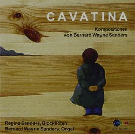 Bernard Wayne Sanders: Cavatina (Ambitus)