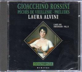 Gioachino Rossini: Péchés de vieilesse, Preludes