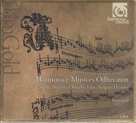 Harmonices Musices Odhecaton (Harmonia Mundi)