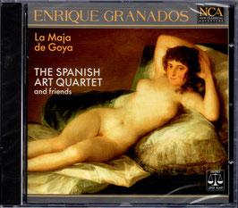 Enrique Granados: La Maja de Goya (NCA)
