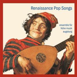 Renaissance Pop Songs (Christophorus)