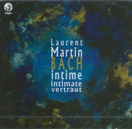 Johann Sebastian Bach: Bach intime (Ligia Digital)