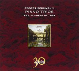 Robert Schumann: The Piano Trios (Hyperion)