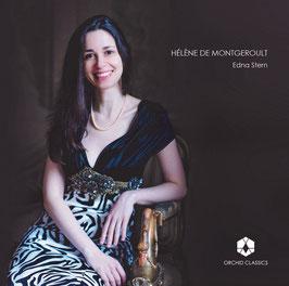 Hélène de Montgeroult: Piano Sonata No. 9, 12 Etudes from Complete Course for the instruction of the pianoforte (Orchid Classics)