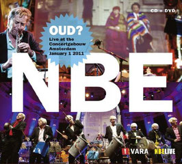 Oud? (NBE Live)
