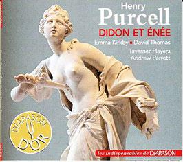 Henry Purcell: Didon et Énée (Diapason)