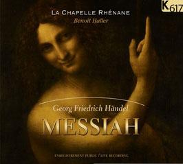 Georg Friedrich Händel: Messiah (2CD, K617)
