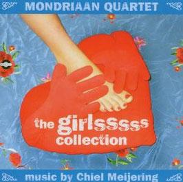 Chiel Meijering: The Girlsssss Collection (Basta)