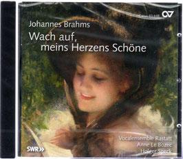 Johannes Brahms: Wach auf, meins Herzens Schöne (Carus)