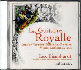 La Guitarre Royalle (Etcetera)