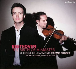 Ludwig van Beethoven: The Birth of a Master (Ambroisie)