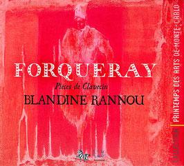 Antoine Forqueray: Pièces de Clavecin (2CD, ZigZag)