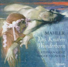 Gustav Mahler: Des Knaben Wunderhorn (Hyperion)