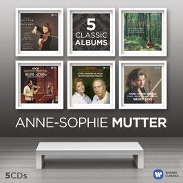 5 Classic Albums (5CD, Warner)