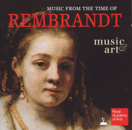 Music from the time of Rembrandt (Metronome)