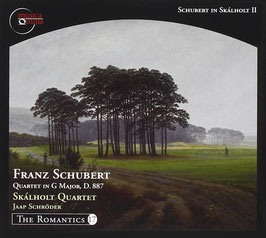 Franz Schubert: Quartet in G Major, D.887 (Musica Omnia)