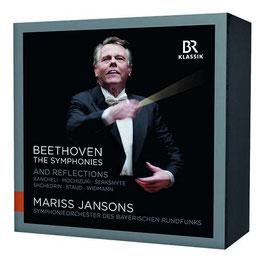 Ludwig van Beethoven: The Symphonies (6CD, BR Klassik)