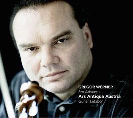 Gregor Joseph Werner: Pro Adventu (Challenge Classics)
