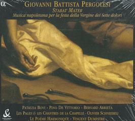 Giovanni Battista Pergolesi: Stabat Mater (Alpha)