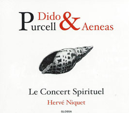 Henry Purcell: Dido & Aeneas (Glossa)