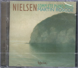 Carl Nielsen: Complete Piano Music (2CD, Hyperion)