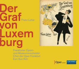 Franz Lehar: Der Graf von Luxemburg (2CD, Oehms Classics)