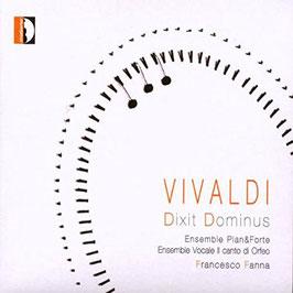 Antonio Vivaldi: Dixit Dominus (Stradivarius)