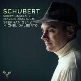 Franz Schubert: Schwanengesang (Aparté)