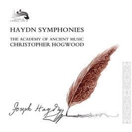 Franz Joseph Haydn: Symphonies (32CD, L'Oiseau-Lyre)