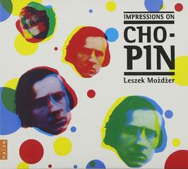 Frédéric Chopin: Impressions on Chopin (Naïve)