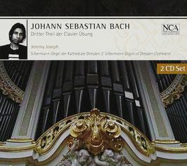 Johann Sebastian Bach: Dritter Theil der Clavier Übung (2CD, NCA)