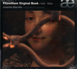 Fitzwilliam Virginal Book (1550-1620) (Aeon)