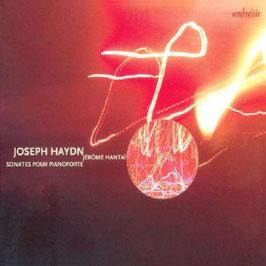 Joseph Haydn: Sonates pour fortepiano (Ambroisie)