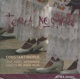 Lucas Ruiz de Ribayaz: Terra Nostra (Atma)