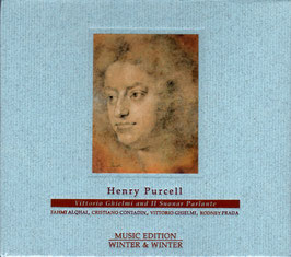 Henry Purcell: Fantazias of Four Parts (Winter & Winter)