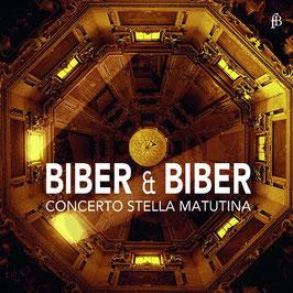 Heinrich Ignaz Franz Biber, Carl Heinrich Biber: Biber & Biber (Fra Bernardo)