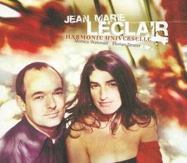 Jean Marie Leclair: 6 Sonatas for Two Violins, Op. 3 (Eloquentia)