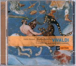 Antonio Vivaldi: Il Cimento dell'Armonia e dell'Inventione (2CD, Virgin Veritas)