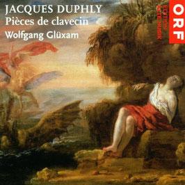 Jacques Duphly: Pièces de clavecin (ORF)