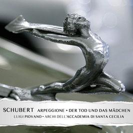 Franz Schubert: Arpeggione, Der Tod und das Mädchen (Eloquentia)