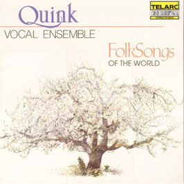 Folk Songs of the World (Telarc)